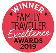 Travel Awards 2019